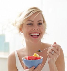 Как уменьшить потребление калорий?