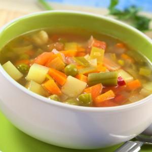Эффективная диета на супе