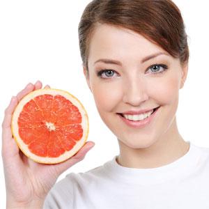 Грейпфрутовая диета против целлюлита
