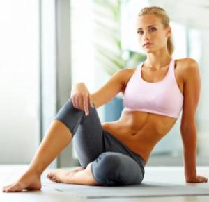 7 эффективных упражнений для похудения