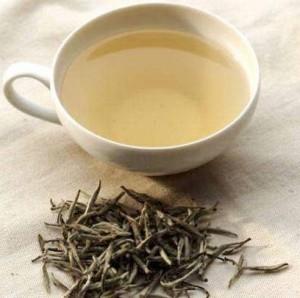 Польза белого чая для похудения