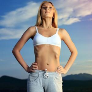 Бодифлекс: похудение с помощью дыхания